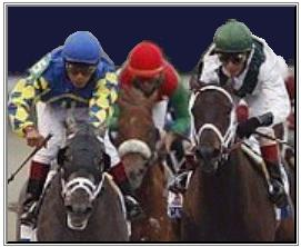 Horse Race Handicapping